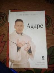 Livro: Ágape