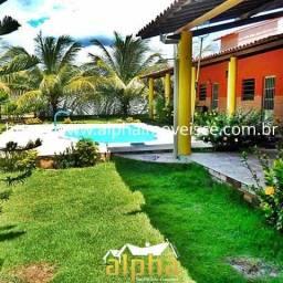 Excelente casa plana no Iguape - R4 199.999,00