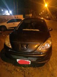 Peugeot 207 quitado, LEIA TUDO