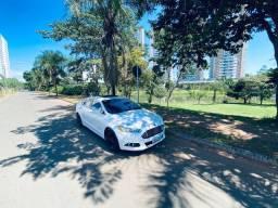 Ford Fusion Titanium Hybrid 2.0 Aut. 2016