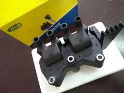 Bobina de ignição Palio motor 1.6 16 válvulas