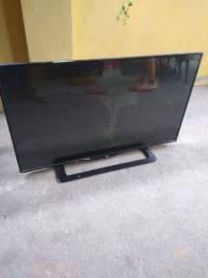 Tv aoc , para retirada de peças