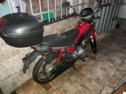 Vende-se Moto Shineray