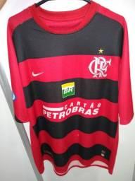 Camisa Flamengo 2006
