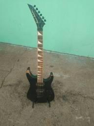 Guitarra Jackson Stars japonesa