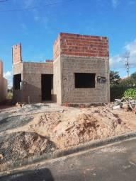 Construção em lucelia vendo ou troco
