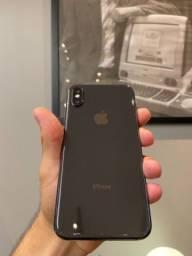 ? iPhone X SpaceGray, 256gb