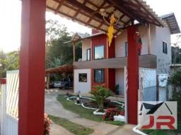 Vendo Belíssima casa em Santa Teresa-ES à 3 km do centro