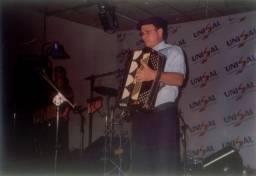 Show de acordeon