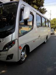 Mercedes Benz Lo 915 Gran Micro Mascarelo<br><br>
