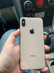 iPhone XS Max 64 gigas estado de novo