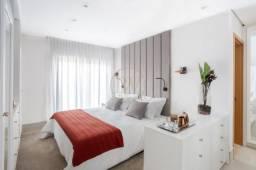 Apartamento à venda com 3 dormitórios em Setor marista, Goiânia cod:APT264