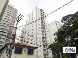 Apartamento com sala mobiliado próximo da Av. Pacaembu.