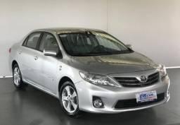 Toyota Corolla GLI Automático 2012