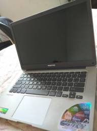 Vendo Notebook positivo