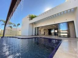 Casa à venda, 360 m² por R$ 3.500.000,00 - Residencial Green Park - Rio Verde/GO