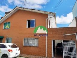 Casa com 5 dormitórios à venda, 200 m² por R$ 700.000 - Jardim das Américas - Curitiba/PR