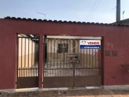 Casa à venda com 2 dormitórios em Jardim são jorge, Hortolândia cod:CA003956