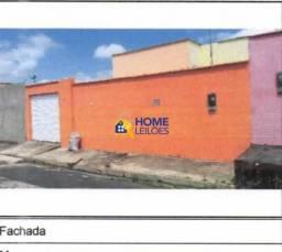 Casa à venda com 1 dormitórios em Maioba do genipapeir, Paço do lumiar cod:47665
