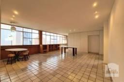 Apartamento à venda com 3 dormitórios em Sion, Belo horizonte cod:270478