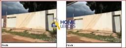 Casa à venda com 2 dormitórios em Vila fiquene, Imperatriz cod:47575