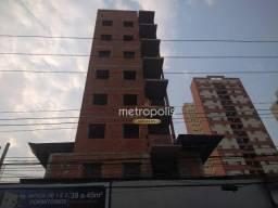 Apartamento à venda, 40 m² por R$ 283.000,00 - Vila Guiomar - Santo André/SP