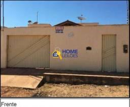 Casa à venda com 3 dormitórios em Res ouro verde, Açailândia cod:47152