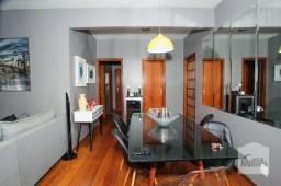 Apartamento à venda com 3 dormitórios em Coração eucarístico, Belo horizonte cod:270306