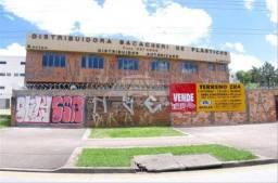 Terreno à venda em Bacacheri, Curitiba cod:926257