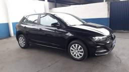 VOLKSWAGEN POLO 1.6 MSI TOTAL FLEX 16V 5P AUT