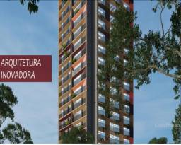 Apartamento à venda com 1 dormitórios em Setor marista, Goiânia cod:AL1491