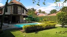Casa de condomínio à venda com 3 dormitórios cod:736061