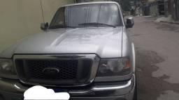 Ford Ranger cabine dupla
