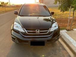 HONDA CRV 2.0 EXL GASOLINA 4P AUTOMÁTICO 4X4