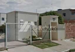 Apartamento à venda com 1 dormitórios em Porto seguro, Ribeirão das neves cod:9a589f2ab73