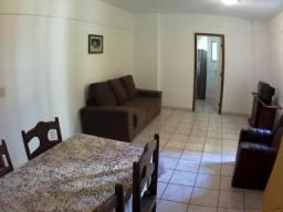Apartamento com 2 quartos para locação anual - Centro - Guarapari/ES.