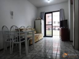 Apartamento com 1 quarto à venda, 55 m² - Centro - Guarapari/ES