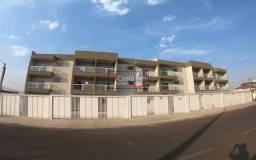 Apartamento para alugar com 2 dormitórios em Jardim samel park, Franca cod:I08830