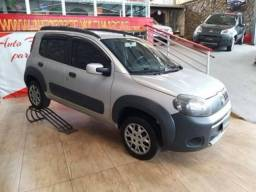 FIAT UNO 2012/2012 1.4 WAY 8V FLEX 4P MANUAL
