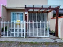 Casa com 2 dormitórios para Venda, 61 m² - Guanabara - Joinville/SC