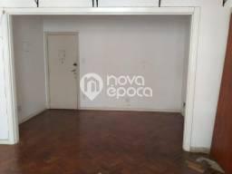 Apartamento à venda com 1 dormitórios em Centro, Rio de janeiro cod:FL1AP21901