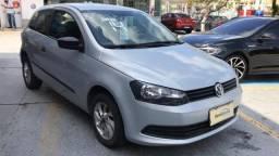 Volkswagen GOL Gol (novo) 1.0 Mi Total Flex 8V 2p