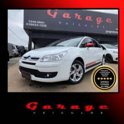 Citroen c4 hatch competion 2.0