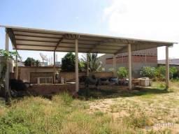 Terreno à venda, 192 m² - Praia do Morro - Guarapari/ES