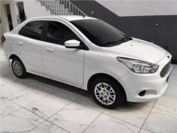 Ford Ka + 1.5 sel plus 16v flex 4p manual