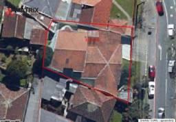 MATRIX IMOVEIS VENDE (ZR3) 19X22,6m, 429M², Terreno São Francisco R$990.000,00