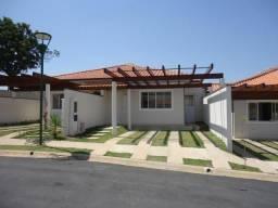 Casa com 3 dormitórios para alugar, 71 m² - Condomínio Vila Formosa - Indaiatuba/SP