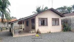 Casa de Alvenaria com 02 Quartos no Boehmerwald