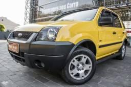FORD ECOSPORT 4WD 2.0 16v 4P
