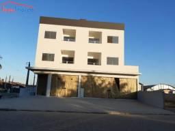 Apartamento para alugar com 2 dormitórios em Itinga, Araquari cod:15020.807